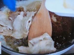 豚しそバター丼