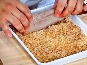 カツオのカリカリうま塩タタキ