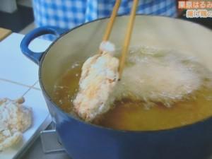 揚げ鶏のねぎソース
