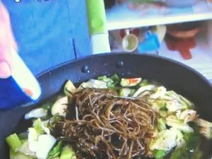 もこみち流 夏野菜の和風スープ