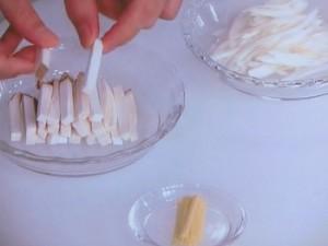 海老のこしょう炒め