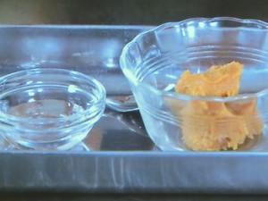 オリゴ味噌の焼きオニギリ