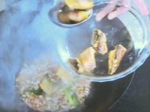 サバのねぎ醤油煮込み