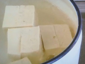 もこみち流 数種のきのこの麻婆豆腐