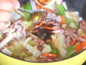 海鮮皿うどん