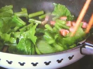 かぶとにんじんのサラダ