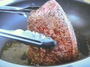 もこみち流 牛肉のパイ包み焼き