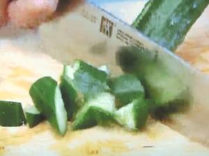もこみち流 トルコ風ポテトサラダ