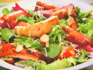 もこみち流 リヨン風カラフルサラダ