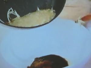 もこみち流 油淋魚(ユーリンユイ)