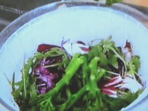 もこみち流 洋風 豆腐サラダ