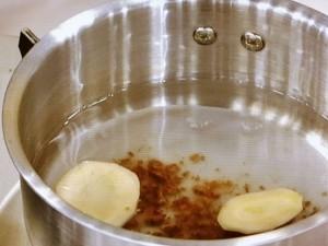 豆乳デザート「豆花(トウファ)」