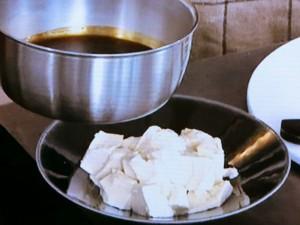 簡単揚げだし豆腐~揚げだし豆腐みたいなの・・・・・・