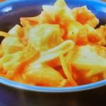 カリフラワーのサラダ