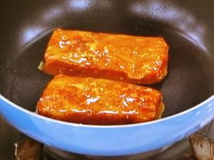 牛肉の黄金焼き
