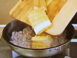 もこみち流 厚揚げの麻婆豆腐