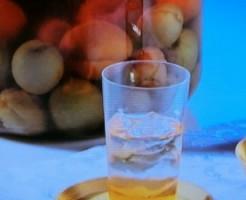 にぎやか梅酒