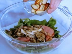 スモークサラダ