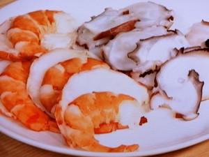 鶏じゃがパクチーのカレー蒸し煮