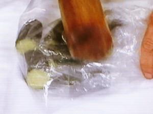 たたき きゅうり