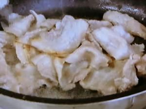 もこみち流 アサリと豚肉の中華炒め