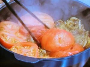 水なし特急トマトカレー