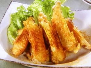 焼き鶏スペアリブ