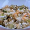 冬瓜と海老の煮込み